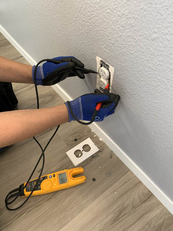electrical repair Livermore